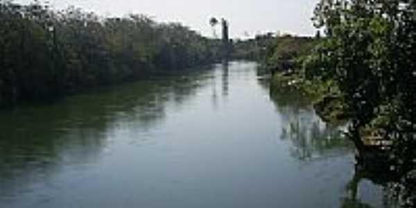 Araputanga-MT-Rio Jauru