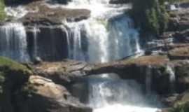 Aripuanã - ponte sobre salto dardanelos , Por silvia esteves grapiuna