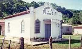 Barão de Melgaço - Igreja da Congregação Cristã do Brasil-FotoJose Carlos Quilett:i