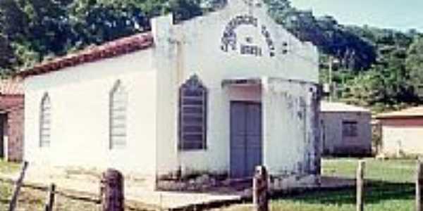 Igreja da Congregação Cristã do Brasil-FotoJose Carlos Quilett:i