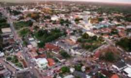 Barra do Bugres - Centro Histórico, Por Ricardo