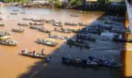 Barra do Bugres - FRP 2010, Por Ricardo