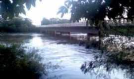 Barra do Bugres -  Rio Paraguai, Por Ricardo