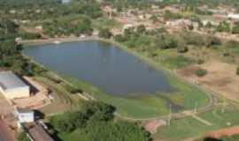 Barra do Bugres - Lagoa , Por Ricardo