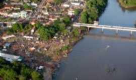 Barra do Bugres - Beira - Rio, Por Ricardo