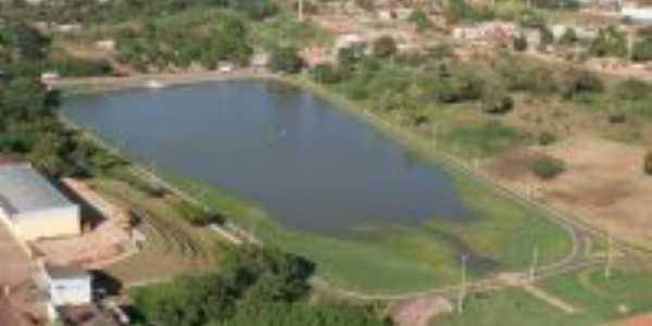 Lagoa , Por Ricardo