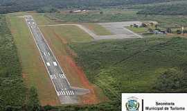 Barra do Garças - Aeroporto em Barra do Garças - MT