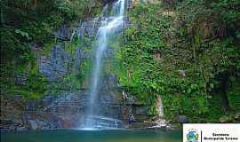 Barra do Garças - Cachoeiras em Barra do Garças - MT