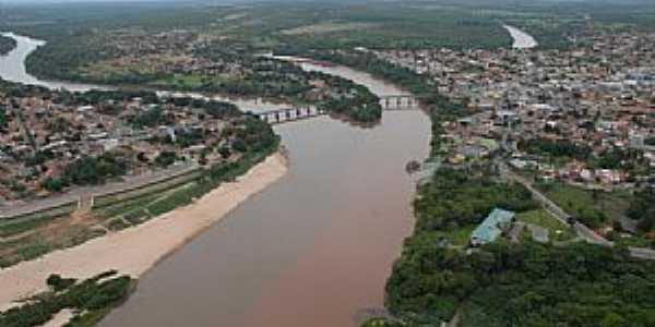 Imagens da cidade de Barra do Garças - MT