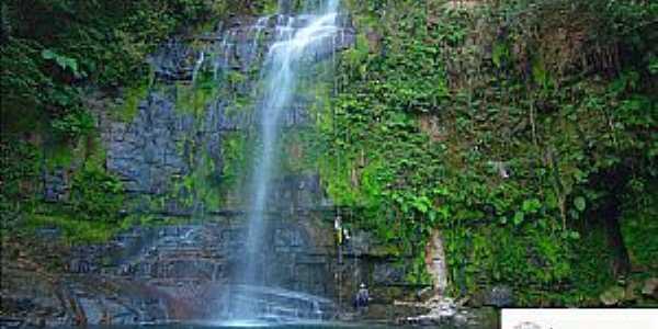 Cachoeiras em Barra do Garças - MT