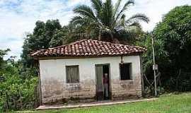 Batovi - Batovi-MT-Casa de interior-Foto:Rogério Salles