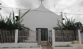 Batovi - Batovi-MT-Igreja em Batovi-Foto:ELIANA LEITE