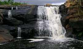 Boninal - Cachoeira dos Índios-Foto:Herbert Públio Morai…