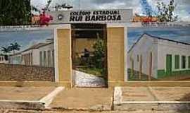 Boninal - Colégio Estadual Rui Barbosa-Foto:flog.clickgratis.