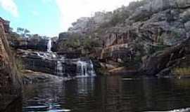 Boninal - Lago da Cachoeira dos Índios-Foto:Herbert Públio Morai…