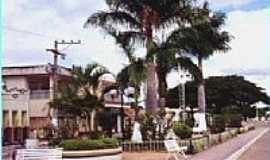 Boninal - Praça em Boninal-Foto:Herbert Públio Morai…