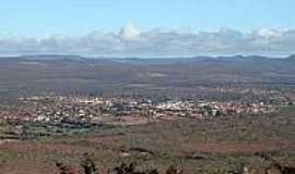 Boninal - Vista da cidade-Foto:fotolog.