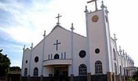 Brasnorte - Igreja Matriz de São José foto Vicente A. Queiroz