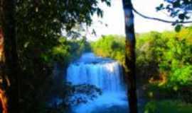 Brasnorte - Rio Cravari, Por Edson walter Cavalari