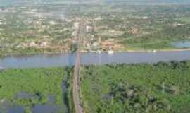 C�ceres - ponte do rio paraguai, Por daniela fernanda