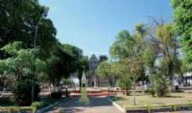 Cáceres - praça , Por aleilson lirio