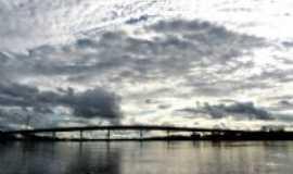 Cáceres - Ponte de Cáceres, Por Cleidiane