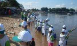 Cáceres - Pesca Infantil (FIP) 2010, Por Jonas E. Jr. (Cacerense)