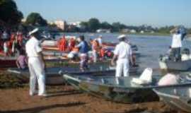 C�ceres - Pesca Adulta - Largada dos Barcos - (FIP) 2010, Por Jonas E. Jr. (Cacerense)