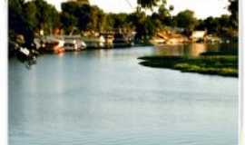 Cáceres - Rio Paraguai, Por Cleidiane