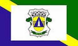 Cáceres - Bandeira da cidade