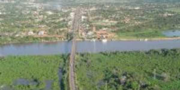 ponte do rio paraguai, Por daniela fernanda