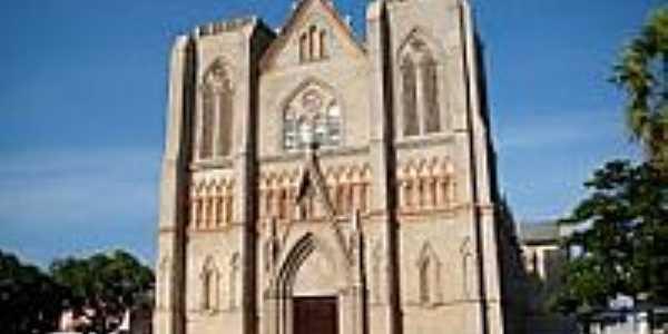 Catedral de São Luís de França-Foto:Vicente A. Queiroz