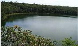 Campinápolis - Jagoa encantada foto Rdobrazil