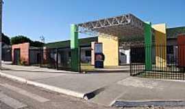 Campo Verde - Campo Verde-MT-Escola Municipal Atemir Pires-Foto:@xexel