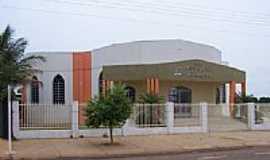 Campo Verde - Igreja Adventista do 7º Dia - Central-Foto:Hoffman Guimarães