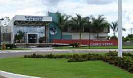 Campo Verde - Prefeitura Municipal de Campo Verde-Foto:Everton Ventura