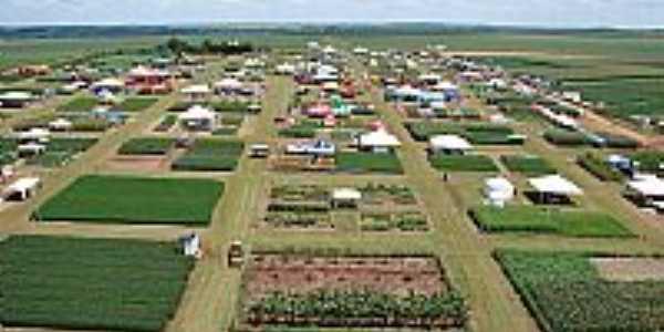 Campo Verde-MT-Feira Agropecuária-Foto:@xexel