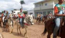 Bonito - primeira cavalgada de bonito-ba, Por Yasmim