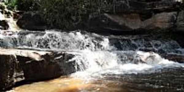 Cachoeira da Soltinha em Bonito-BA-Foto:Danilo Primo