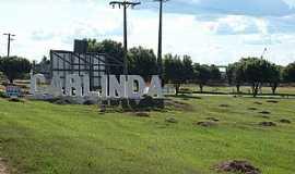 Carlinda - Carlinda-MT-Trevo de acesso-Foto:Dalcio e marilda jabuti motor home