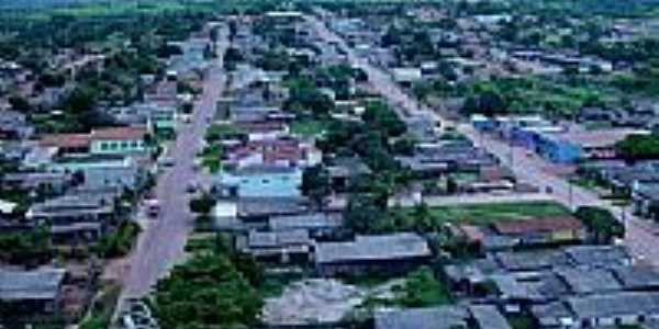 Vista da cidade-Foto:Vizioli