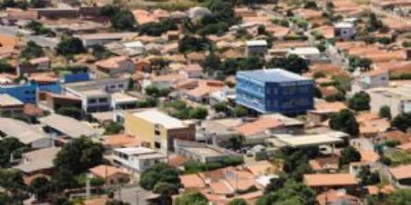 Boquira - BA  - Por Eraldo Rodrigues Cardoso