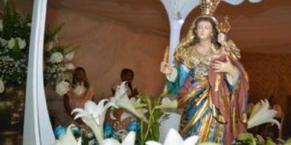 Nossa Senhora da Abadia, Por Eraldo Rodrigues Cardoso