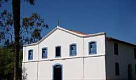 Chapada dos Guimar�es - Igreja Matriz de Sant