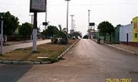 Chapada dos Guimar�es - Avenida Principal foto por Silvinha Zanchetto