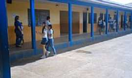 Cláudia - Escola MSC-Foto:saijogado