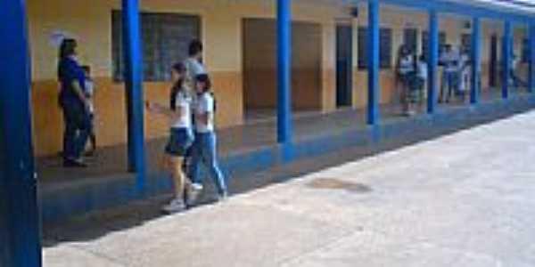 Escola MSC-Foto:saijogado