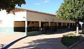 Cocalinho - Cocalinho-MT-Hospital Municipal-Foto:Clesio Alves