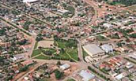 Colider - Vista da cidade foto Thiago Serrilho