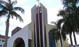 Colider - Igreja Matriz do Beato João XXIII foto Vicente A. Queiroz